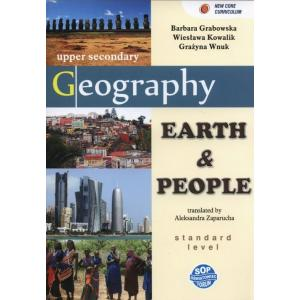 Geography Earth and People. Podręcznik