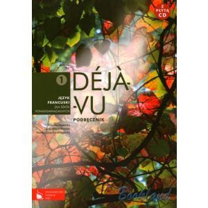 Deja-vu 1 podręcznik +CD