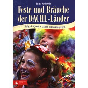Feste und Brauche der DACHL-Lander