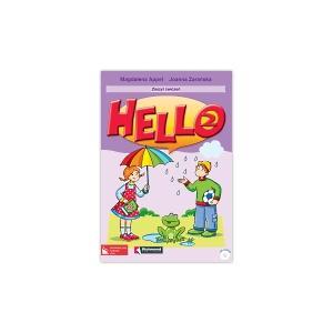 Hello 2. Język Angielski. Podręcznik + CD. Szkoła Podstawowa