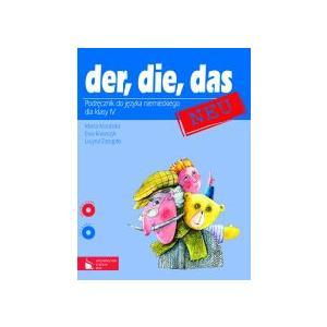 Der Die Das SP 4 New podr +2CD