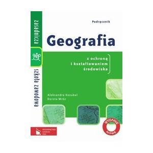 Geografia z Ochroną i Kształtowaniem Środowiska. Podręcznik. Zasadnicz Szkoła Zawodowa