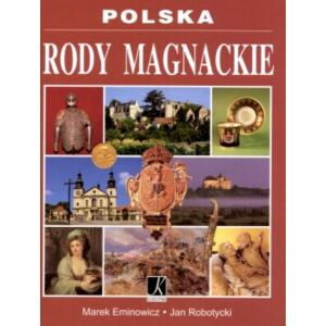 Rody magnackie