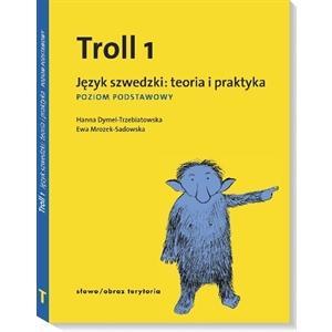 Troll 1. Język Szwedzki Poziom Podstawowy
