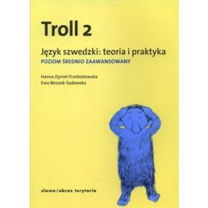 Troll 2. Język Szwedzki Poziom Średnio Zaawansowany