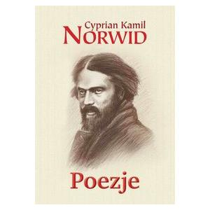 Poezje Cyprian Kamil Norwid