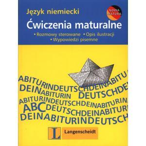 Ćwiczenia maturalne. Język niemiecki