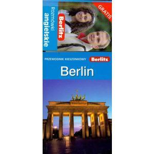 Berlitz Przewodnik+ Rozmówki Gratis Berlin