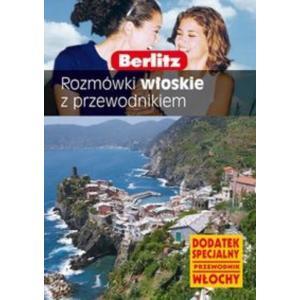 Berlitz Rozmówki Włoskie z przewodnikiem
