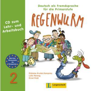 Regenwurm 2 CD