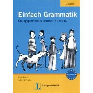 Einfach Grammatik