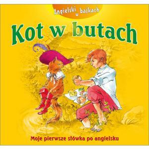 L.Angielski w Bajkach Kot w Butach