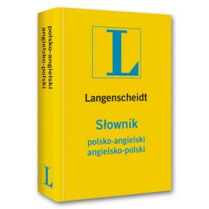Słownik polsko-angielski-polski - MINI