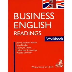 Business English Readings. Workbook
