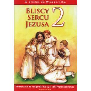 ZxxxKatechizm SP 2 Bliscy Sercu Jezusa podr WAM /aktual