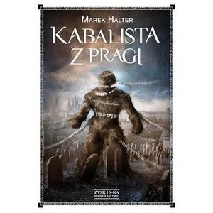 Kabalista z Pragi