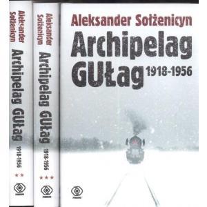 Archipelag GUŁag 1918 - 1956