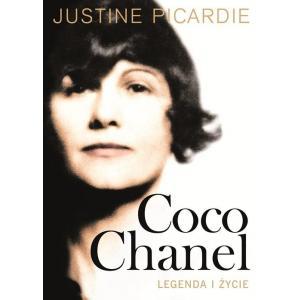 Coco Chanel Legenda i Życie