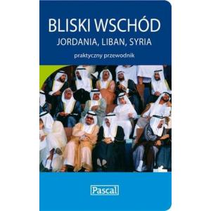 Bliski Wschód, Jordania, Liban