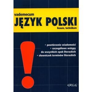 Vademecum język polski