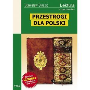Przestrogi dla Polski z opracowaniem