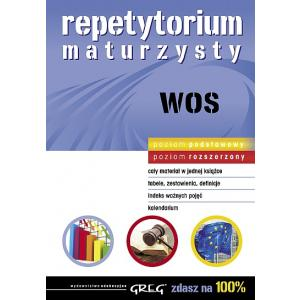 Repetytorium maturzysty - WOS