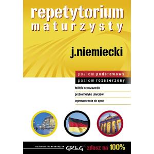 Repetytorium maturzysty - język niemiecki
