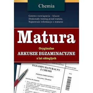 Matura - chemia OOP