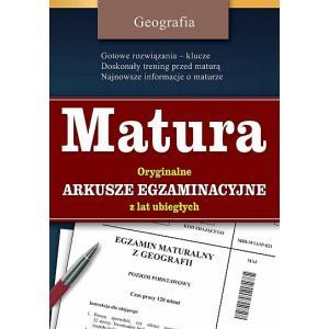 MATURA - geografia