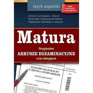 MATURA - język angielski