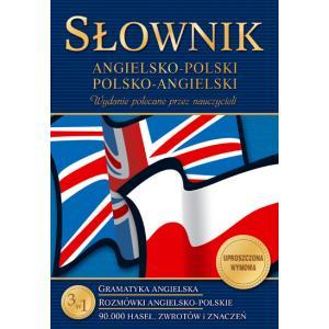 Słownik Angielsko-Polsko-Angielski