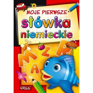 Moje Pierwsze Słówka Niemieckie