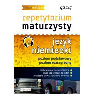 Repetytorium Maturzysty 2015 Język Niemiecki
