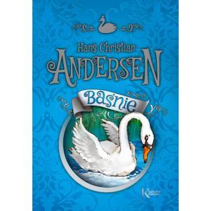 Baśnie - Hans Christian Andersen oprawa miękka
