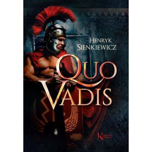 Quo Vadis. Kolorowa Klasyka