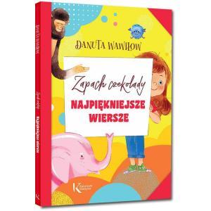Najpiękniejsze wiersze dla dzieci D.Wawiłow