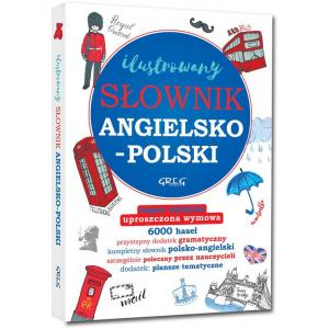 Ilustrowany Słownik Angielsko-Polski, Polsko-Angielski