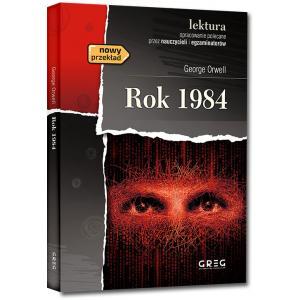 Rok 1984 z opracowaniem