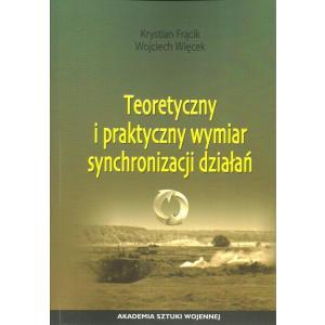 Teoretyczny i praktyczny wymiar synchronizacji działań
