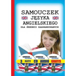 Samouczek języka angielskiego dla średnio zaawansowanych. Książka + CD