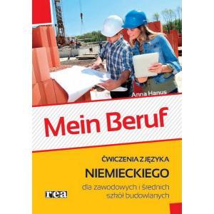 Mein Beruf dla szkół budowlanych