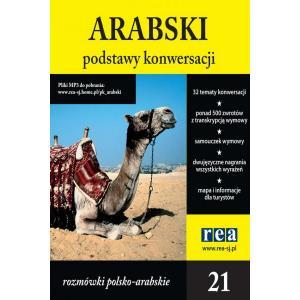 Podstawy Konwersacji. Arabski + MP3