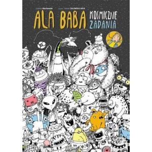 Ala Baba. Kosmiczne zadania