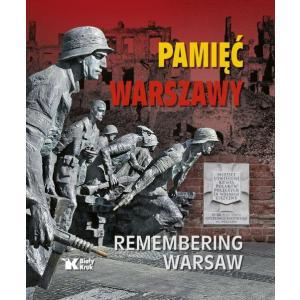 Pamięć Warszawy /wersja polsko-angielska/ /varsaviana/