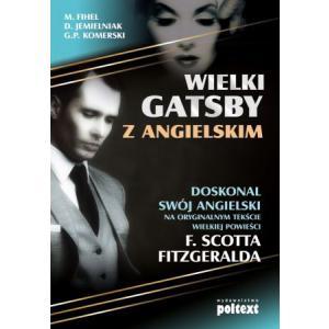 Wielki Gatsby z Angielskim