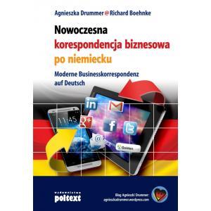 Nowoczesna Korespondencja Biznesowa po Niemiecku. Moderne Businesskorrespondenz auf Deutsch