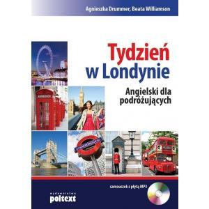 Tydzień w Londynie. Angielski dla Podróżujących