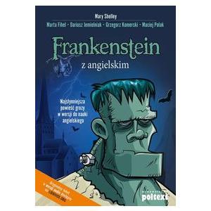 Frankenstein z Angielskim