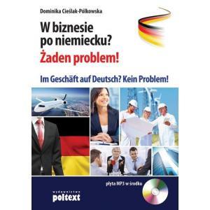 W Biznesie po Niemiecku? Żaden Problem! + CD