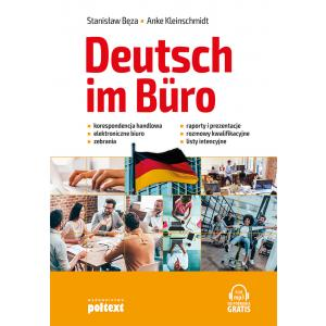 Deutsch im Buro + MP3